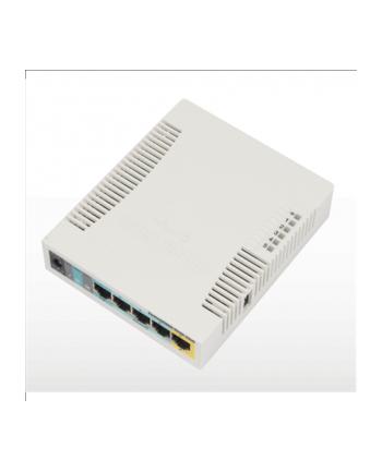 MikroTik RB951Ui-2HnD Router N300 L4 4xLAN USB