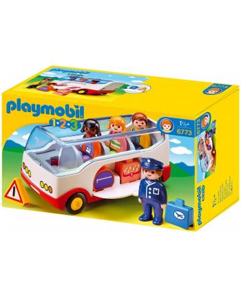PLAYMOBIL Autobus wycieczkowy