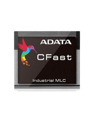 Adata CFast Card 16GB, Normal Temp, MLC, 0 to 70C