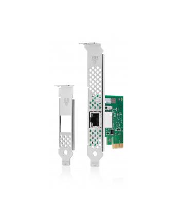 HP Intel Ethernet I210-T1 GbE NIC PCIe x1 + Low Profile Bracket