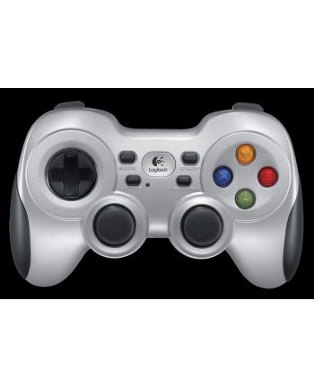 Logitech Gamepad F710, bezprzewodowy