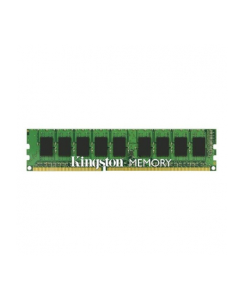4GB DDR3 1600 ECC UN KVR16E11S8/4I