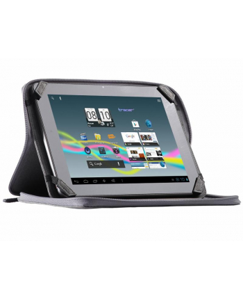 Etui na Tablet - Tracer 9,7''-10,1'' S9 Gray