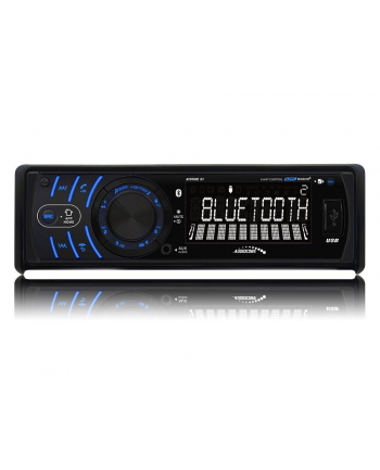 Radioodtwarzacz AC9800B BT Android Iphone