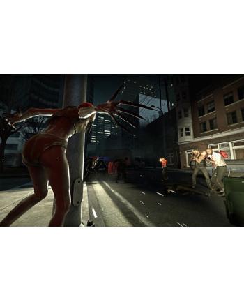 Gra Xbox 360 Left 4 Dead