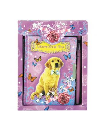 STARPAK Pamiętnik z psem