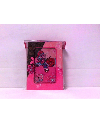 STARPAK Pamiętnik Butterfly