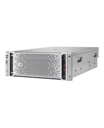 HP DL580 Gen8 E7-4890v2 4P 128GB EU Svr