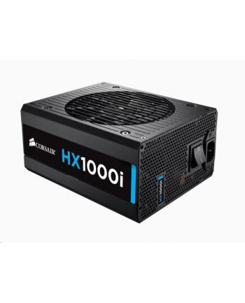HX Series 1000iW 80Plus PLATINUM Modular