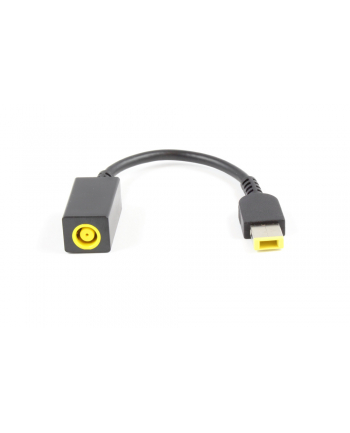 Lenovo ThinkPad Slim Power Conversion Cable (round Adaptor to Square X1 Carbon)