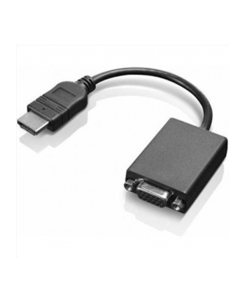 ADAPTR Lenovo HDMI to VGA monitor