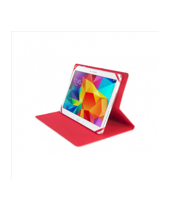 Tucano PIEGA Universal Tablet Case for 10'' (Red)