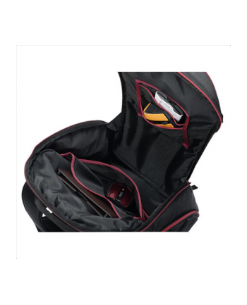 ASUS Rog Shuttle Backpack up to 17'' (exclude G750/G74), Black