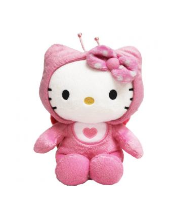 HELLO KITTY Baby pluszowy motylek