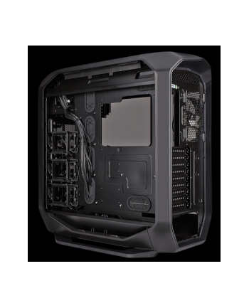 Corsair Obudowa Komputerowa Graphire Series Black 780T Full Tower PC case