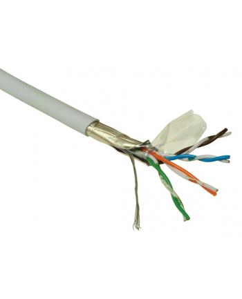 Solarix kabel instalacyjny CAT5e FTP PVC linka 305m/box
