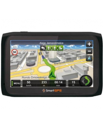 Point of View ODB for navigation smart SG720 PL