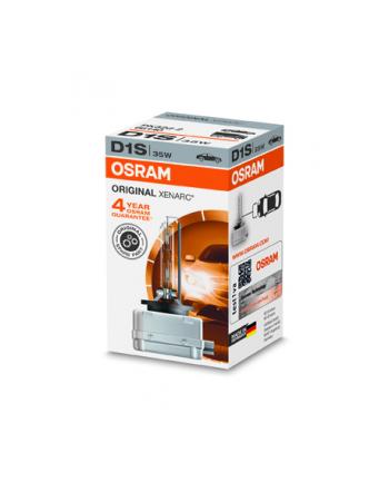 OSRAM Reflektorowe lampy wyładowcze XENARC Original 35W PK32d-2 D1S
