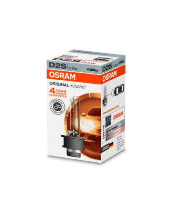 OSRAM Reflektorowe lampy wyładowcze XENARC Original 35W P32d-2 D2S