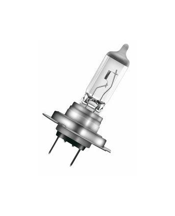 OSRAM Headlight Night Super 55W  PX26d 12V H7