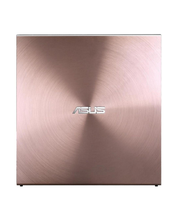 ASUS Zewnętrzny Napęd DVD -/+RW, 24x, Sata, Różowy