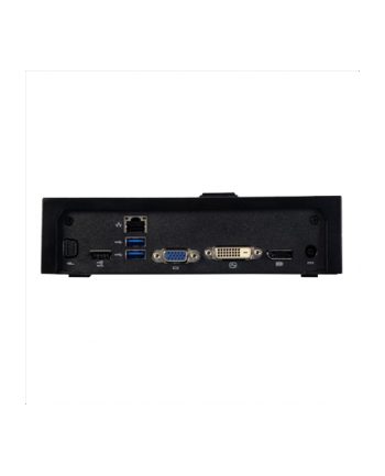 DELL E/Port II Simple Replicator for Latitude E series - USB3.0 without stand, 240W