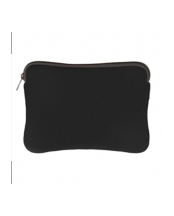 GOCLEVER NEO Shaped Sleeve for 9.7'' Tablet Black