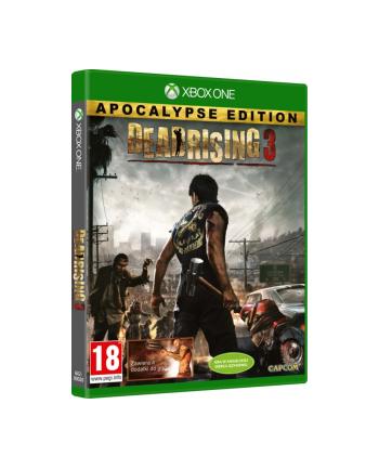 Microsoft Gra Xbox ONE Dead Rising3 Apocalypse Edition