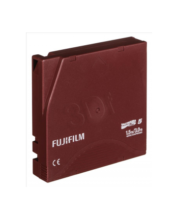 FUJITSU LTO-5 CR media 5pack random label Fuji