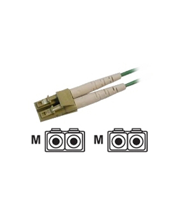 FC-Cable OM3 LWL 5m LC LC