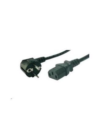Kabel zas. 2.8m  10A/230V  C13 to CEE7-VII (Europe)
