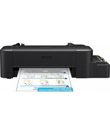 DRUKARKA EPSON L120 A4/4-ink/3pl/720dpi/USB