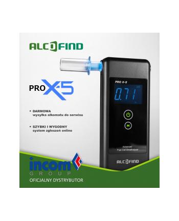 DATECH ALKOMAT PRO X-5