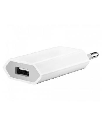 Apple zasilacz USB o mocy 5 W MD813ZM/A