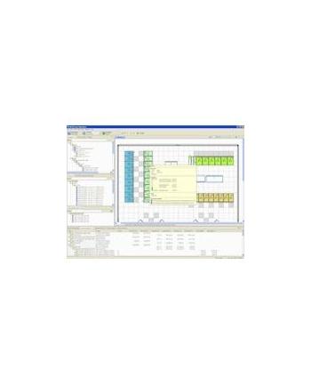 APC InfraStruXure Management Sofware Configuration Base Service