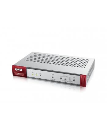ZyXEL USG40 Firewall 4xGbE 10VPN AP Controller