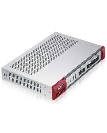 ZyXEL USG60 Firewall 6xGbE 20VPN AP Controller