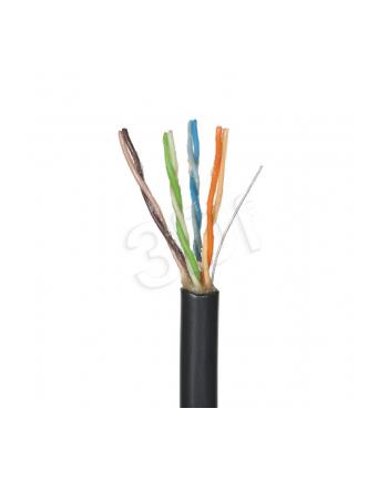 MADEX kabel FTP kat.5e zewnętrzny żelowan 305m