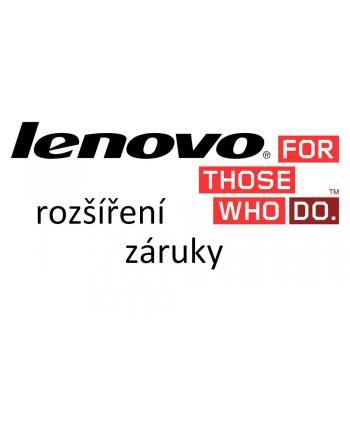 Rozszerzenie Gwarancji do notebookow Lenovo ThinkPad z 3YR Carry In do 5 YR Onsite Service 5WS0A23078