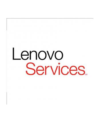 Rozszerzenie Gwarancji do notebookow Lenovo ThinkPad z 1YR Carry In do 3YR Onsite Next Business Day 5WS0A23681