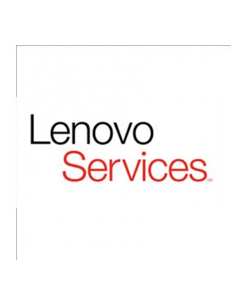 Rozszerzenie Gwarancji do notebookow Lenovo ThinkPad Helix z 3YR Carry In do 5YR Onsite Next Business Day 5WS0E97394