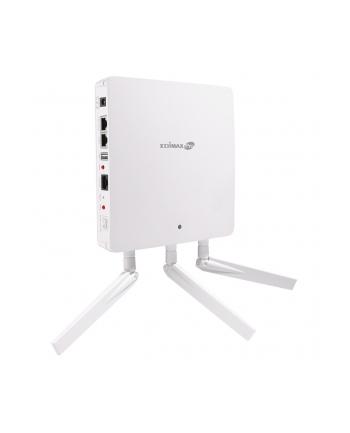 Edimax Technology Edimax Long Range 802.11ac 3x3 Dual band wall mount wireless access point