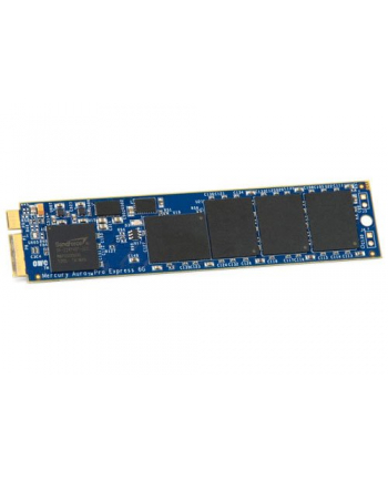 OWC Aura Pro SSD 480GB Macbook Air 2012 500MB/s 60k IOPS