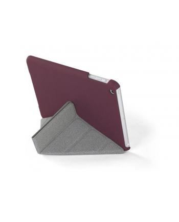 Etui Meliconi Origami Case iPad Mini Wine Red