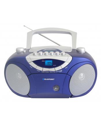 Blaupunkt BB15BL CC CD MP3 USB FM