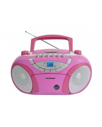 Blaupunkt BB15PK CC CD MP3 AUX FM