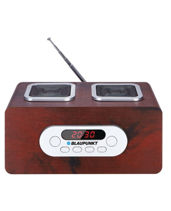 Blaupunkt PP5BR Przenośny radioodtwarzacz z SD/USB