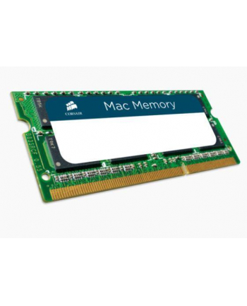 DDR3 SODIMM  8GB/1600 Apple Qualified