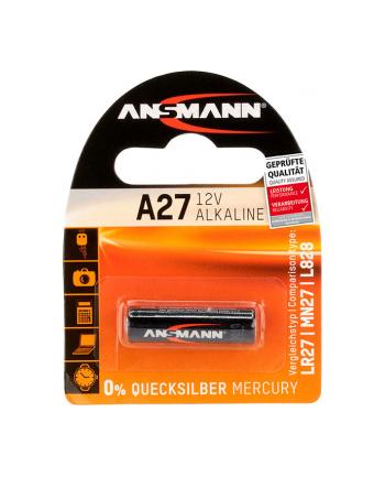 Ansmann Bateria alkaliczna 12V A27