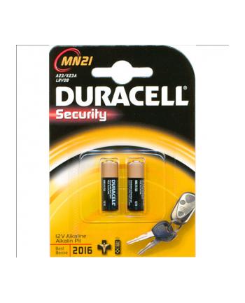 Duracell BATERIA 12V SECURITY (2 SZT )